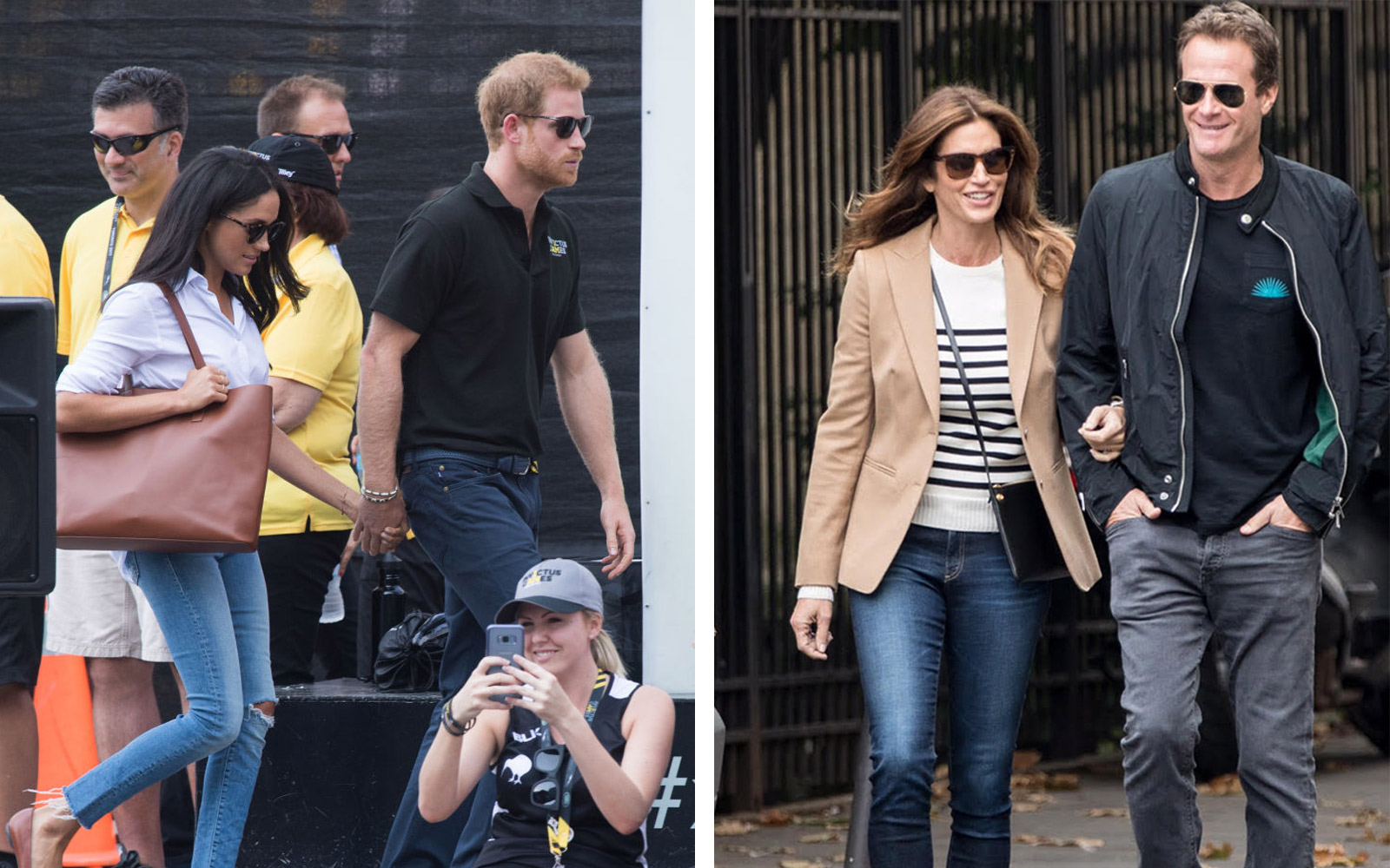 You Can Now Shop Meghan Markle and Cindy Crawford's Favorite Shoes for Half the Price