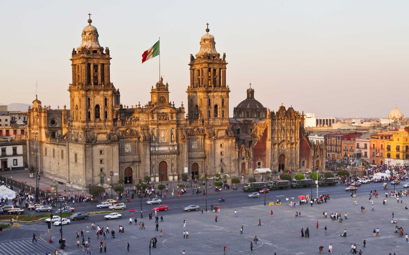 The Best Places to Travel in Mexico and Central & South America in February