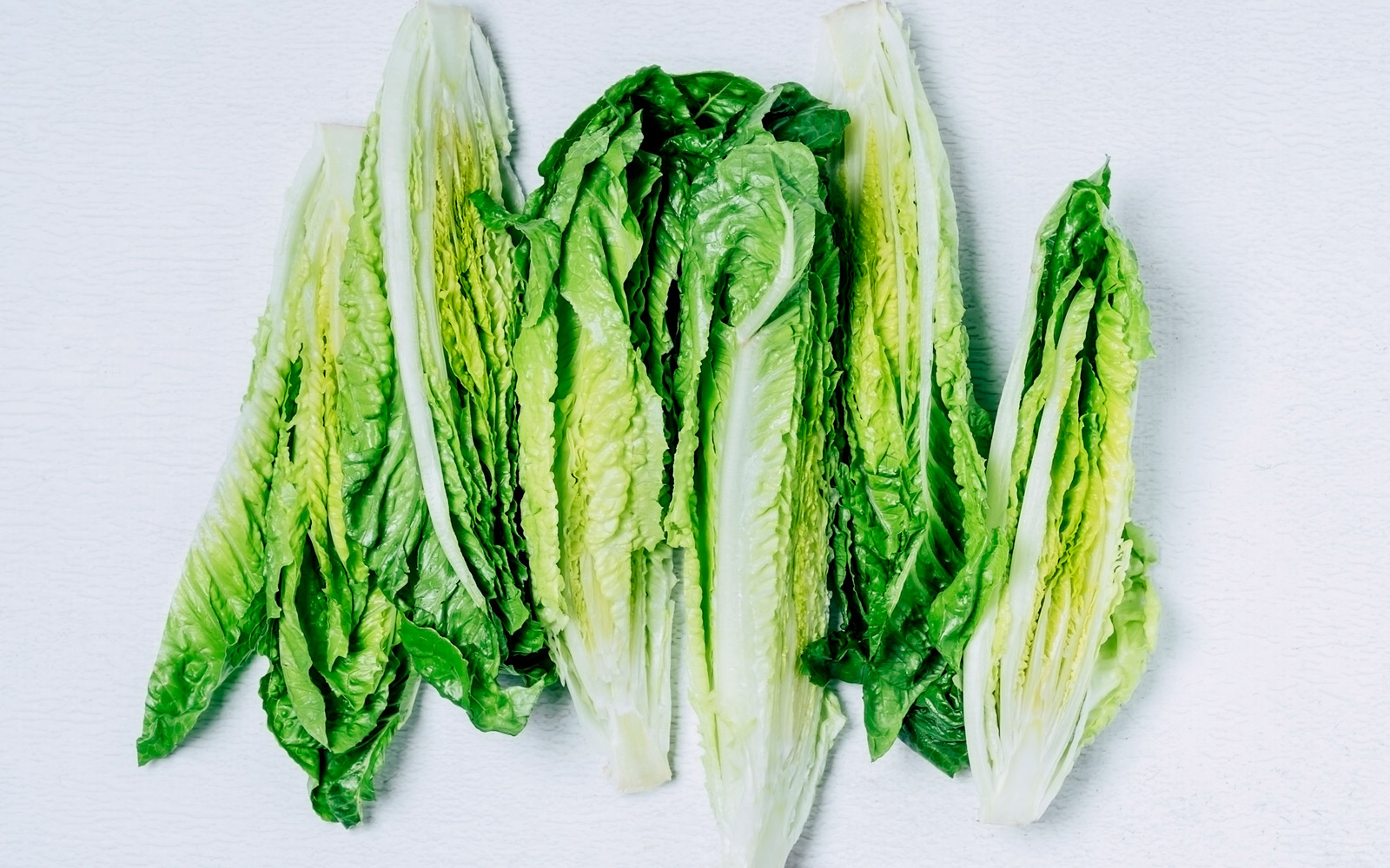 Romaine Lettuce Could Be the Cause of a Deadly E. Coli Outbreak