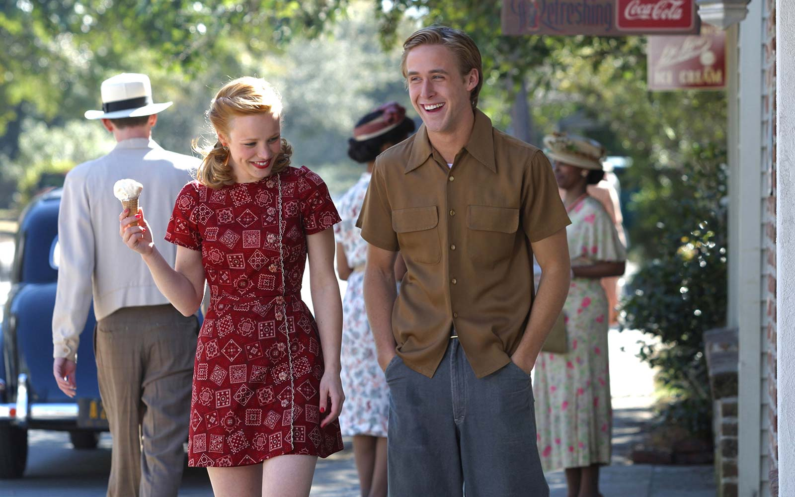 This Charleston Hotel Wants to Help You Relive Your Favorite Scenes From 'The Notebook'