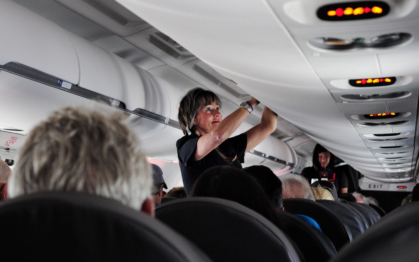 American Airlines Is Changing Its Upsetting Safety Video