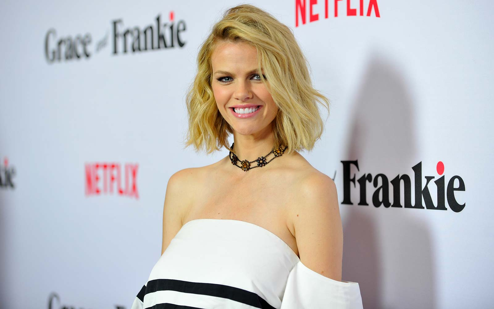 This Tiny Town Is Brooklyn Decker's Favorite Romantic Getaway