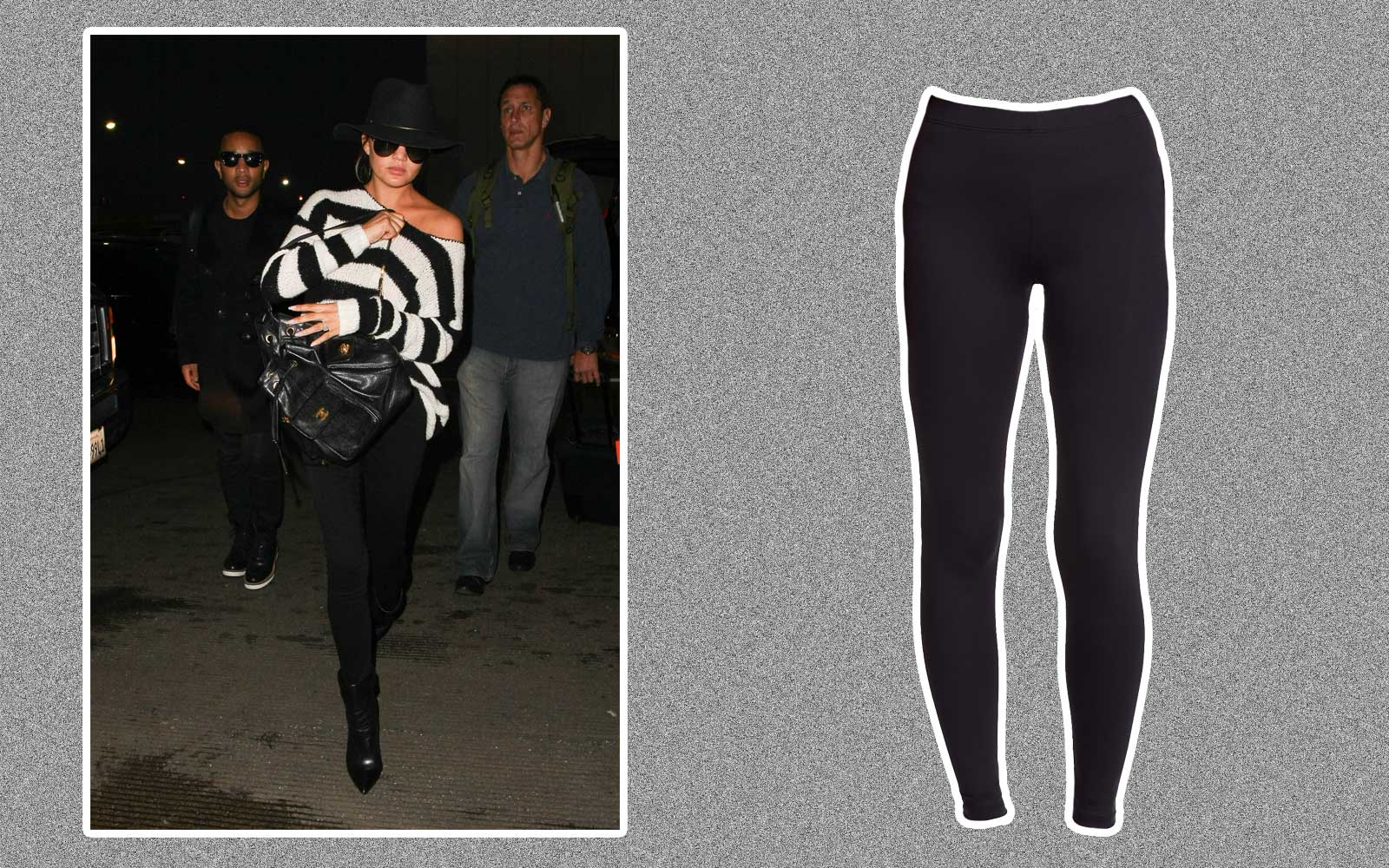 c4248dcff9 The Leggings Celebrities Love That Are Perfect for Travel | Travel + ...