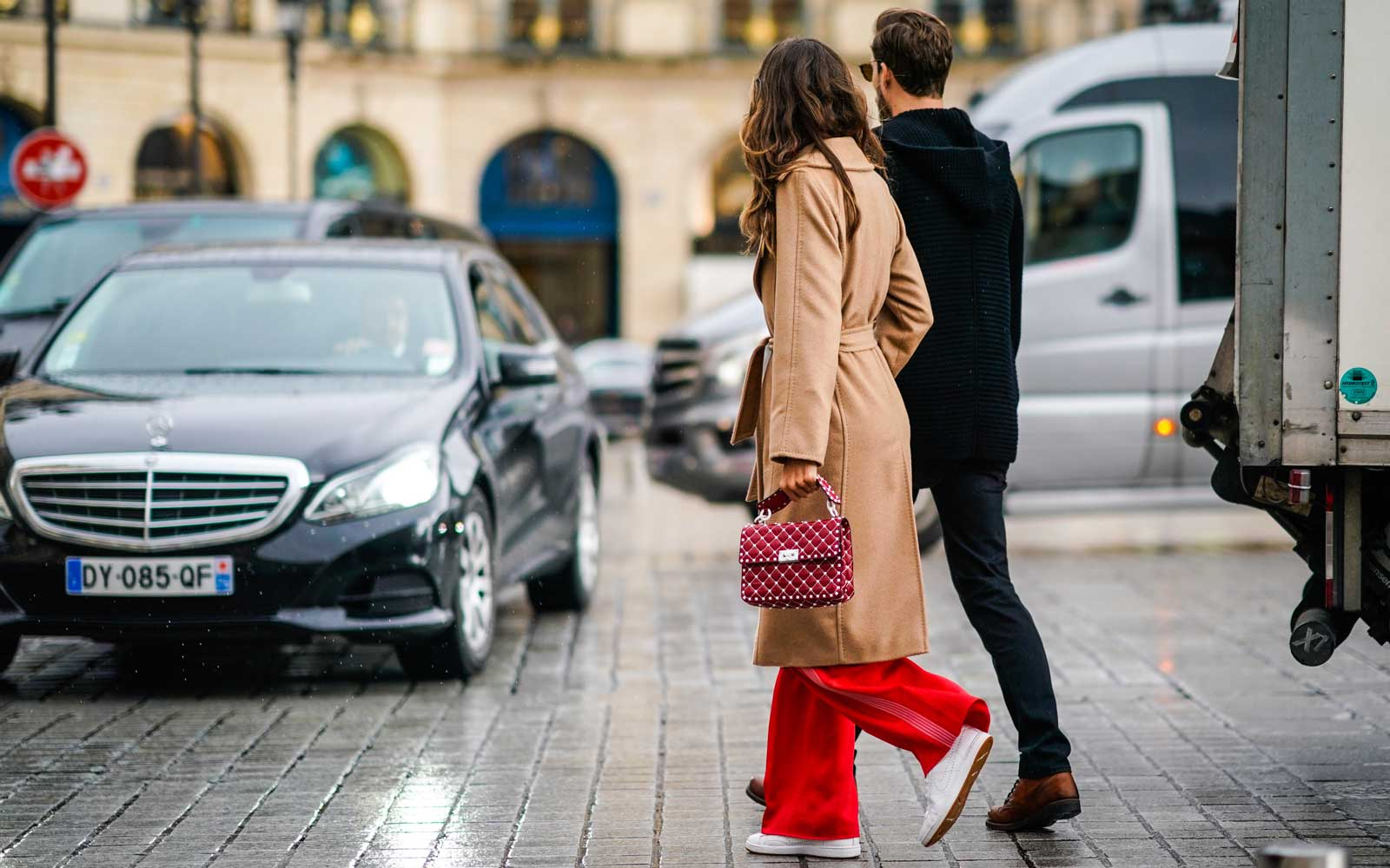 What to Wear for a Stylish Trip to Paris