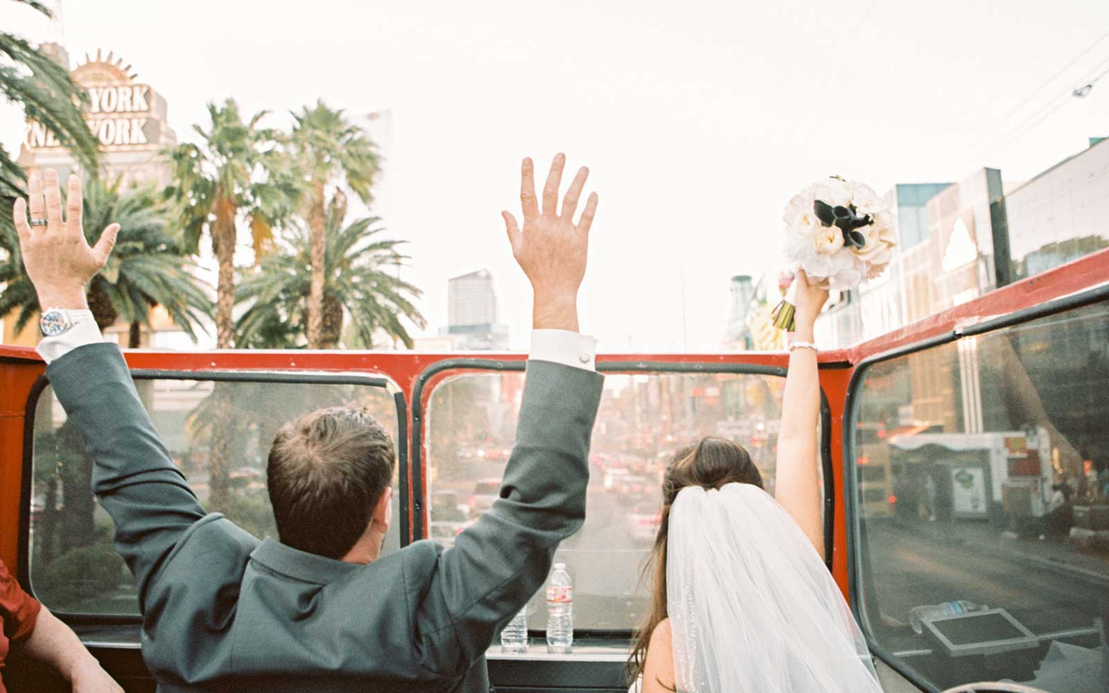 17 Photographs That Will Make You Want to Tie the Knot in Las Vegas