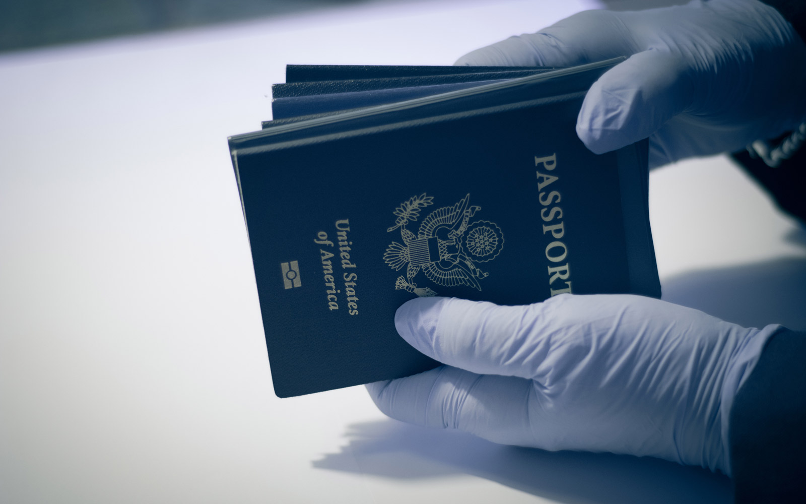 Why You Should Get Your Passport by Mail