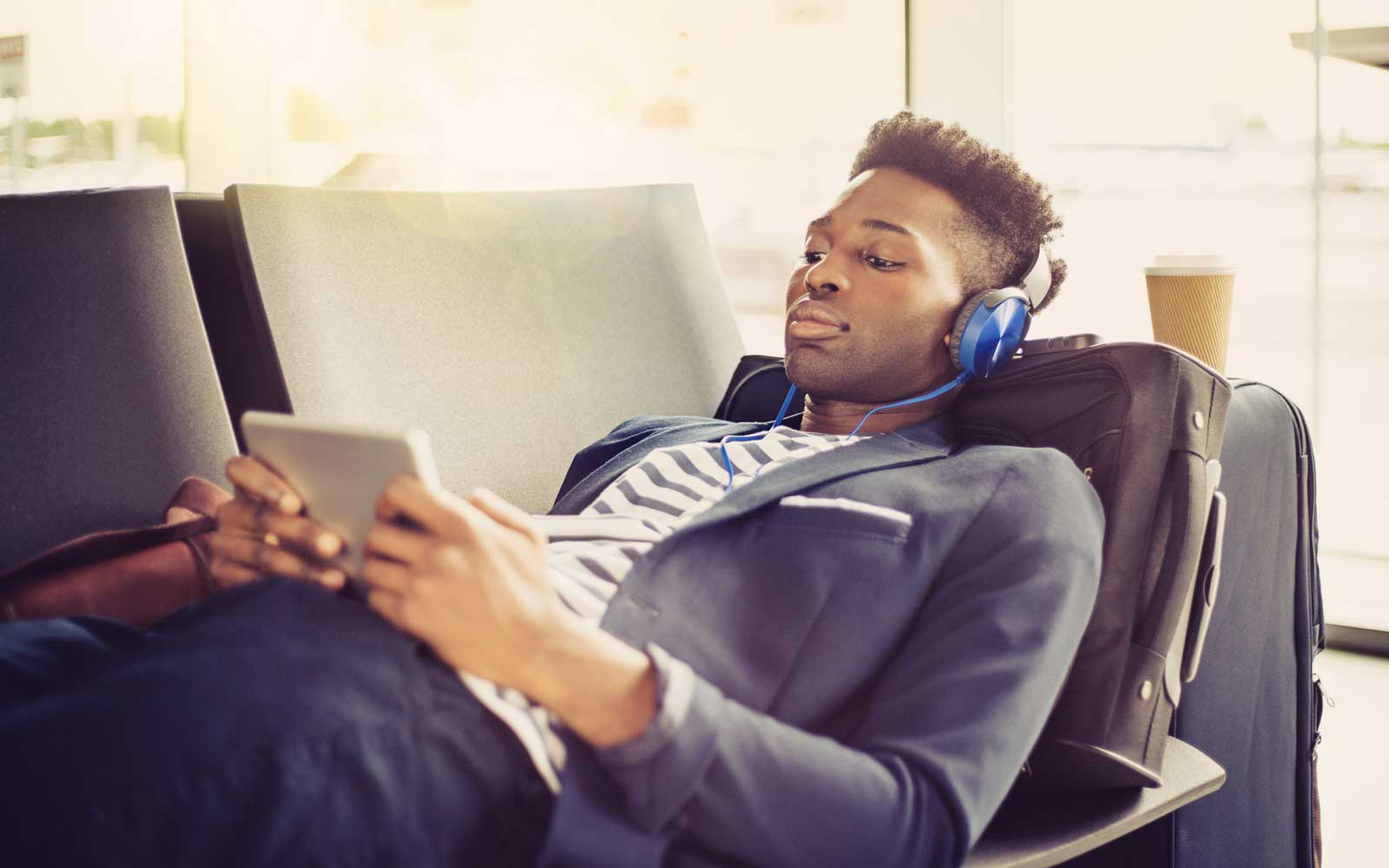 13 Travel-friendly Headphones That Will Make Any Trip More Enjoyable