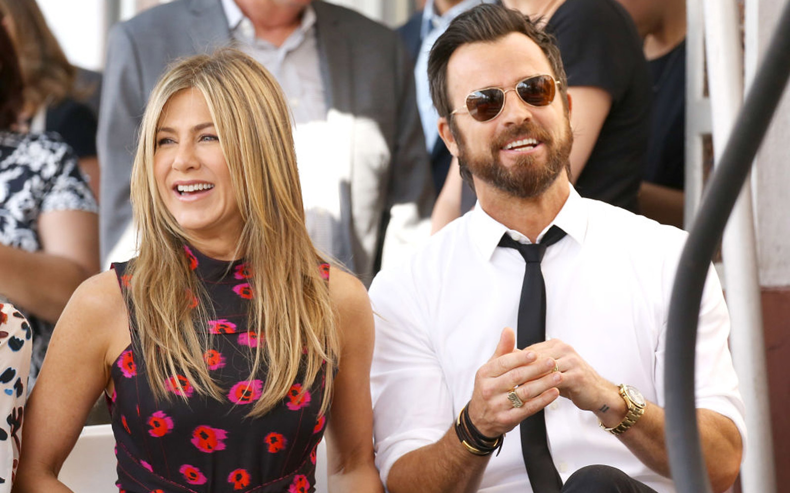 Inside Jennifer Aniston and Justin Theroux's Last Vacation Together (Video)