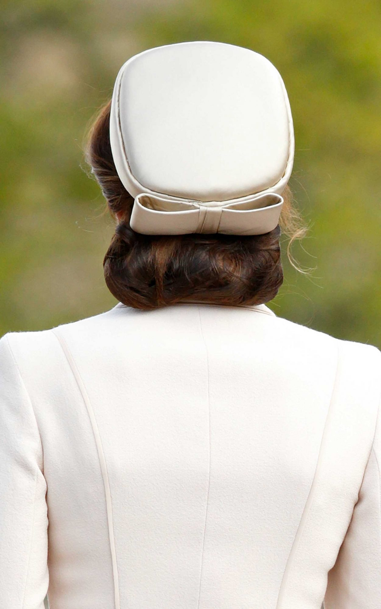 Kate Middleton, Easter
