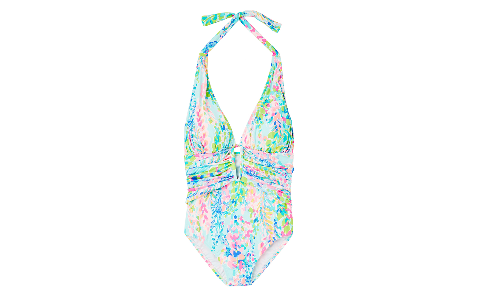 dd215d5843 Lilly Pulitzer's First-ever Swimsuit Collection Is Finally Here ...