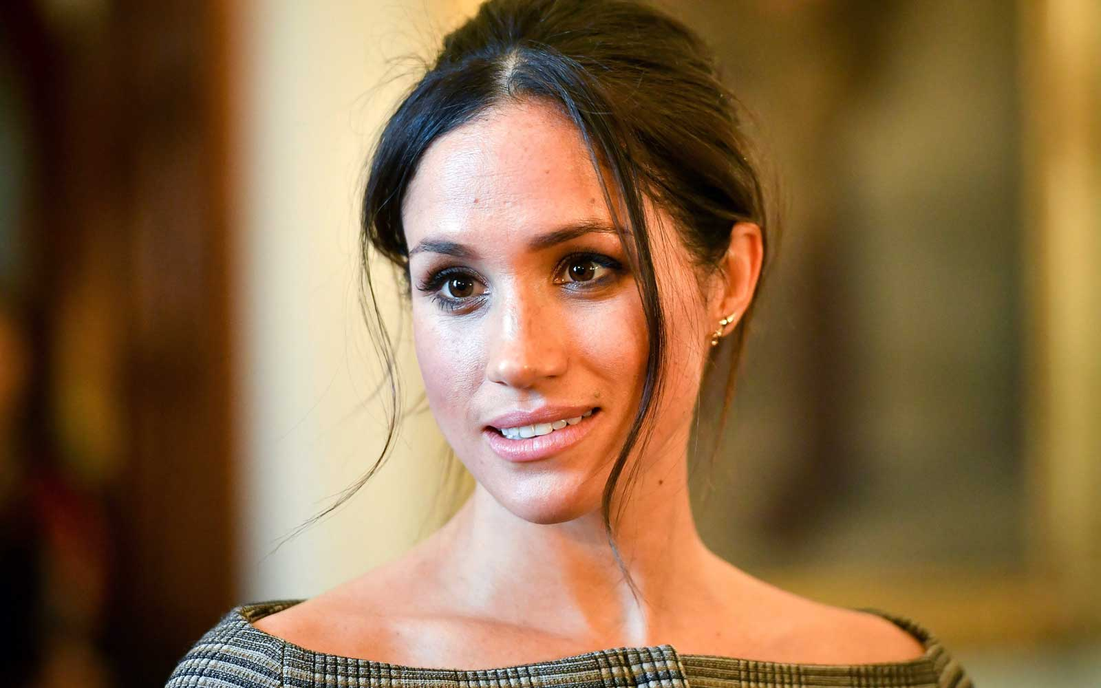 Lifetime Nailed Its Casting Decision For Who Should Play Meghan Markle