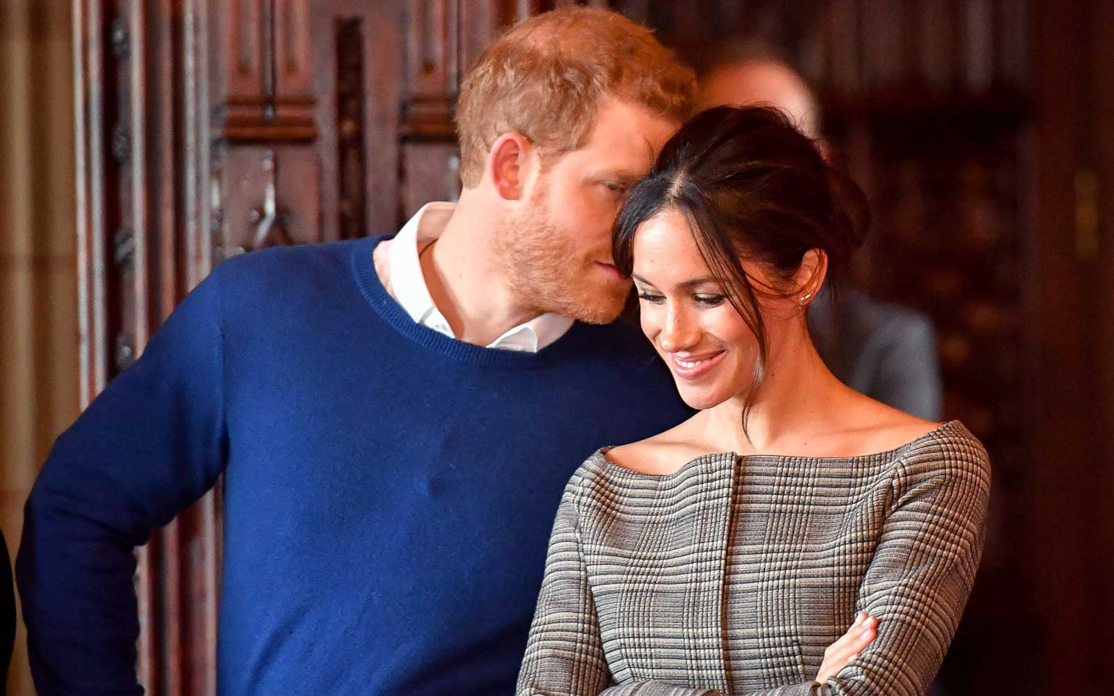 Meghan Markle's Hopelessly Romantic Valentine's Day Post From 2015 Is Proof Dreams Do Come True