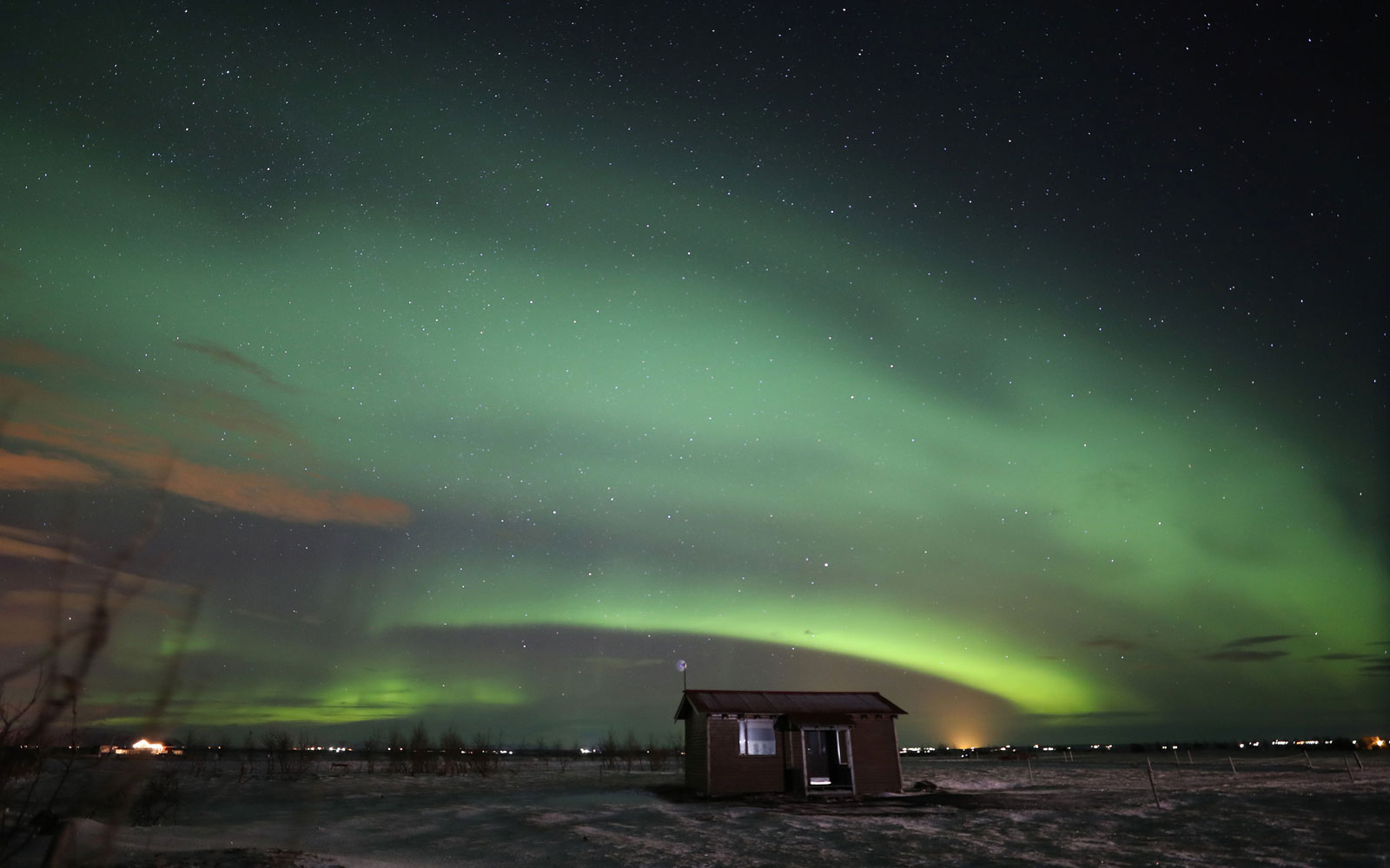 Space travel astronomy space exploration travel for Chance of seeing northern lights tonight