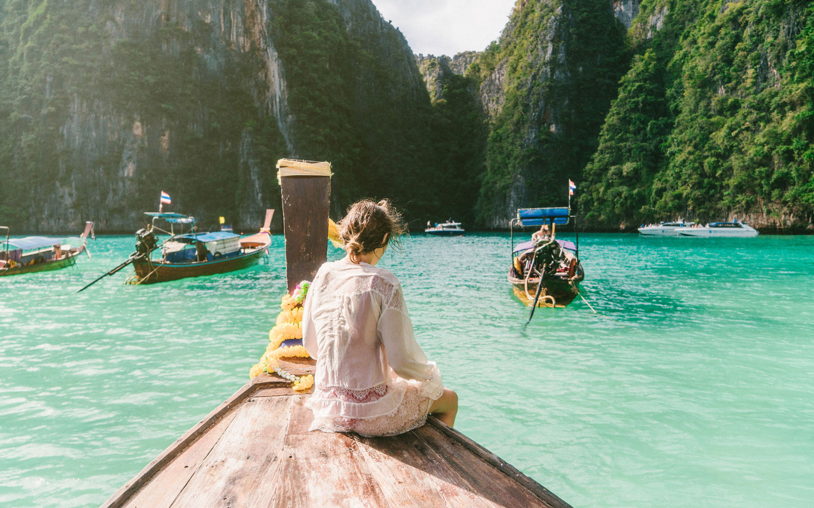 What to Pack for a Trip to Thailand