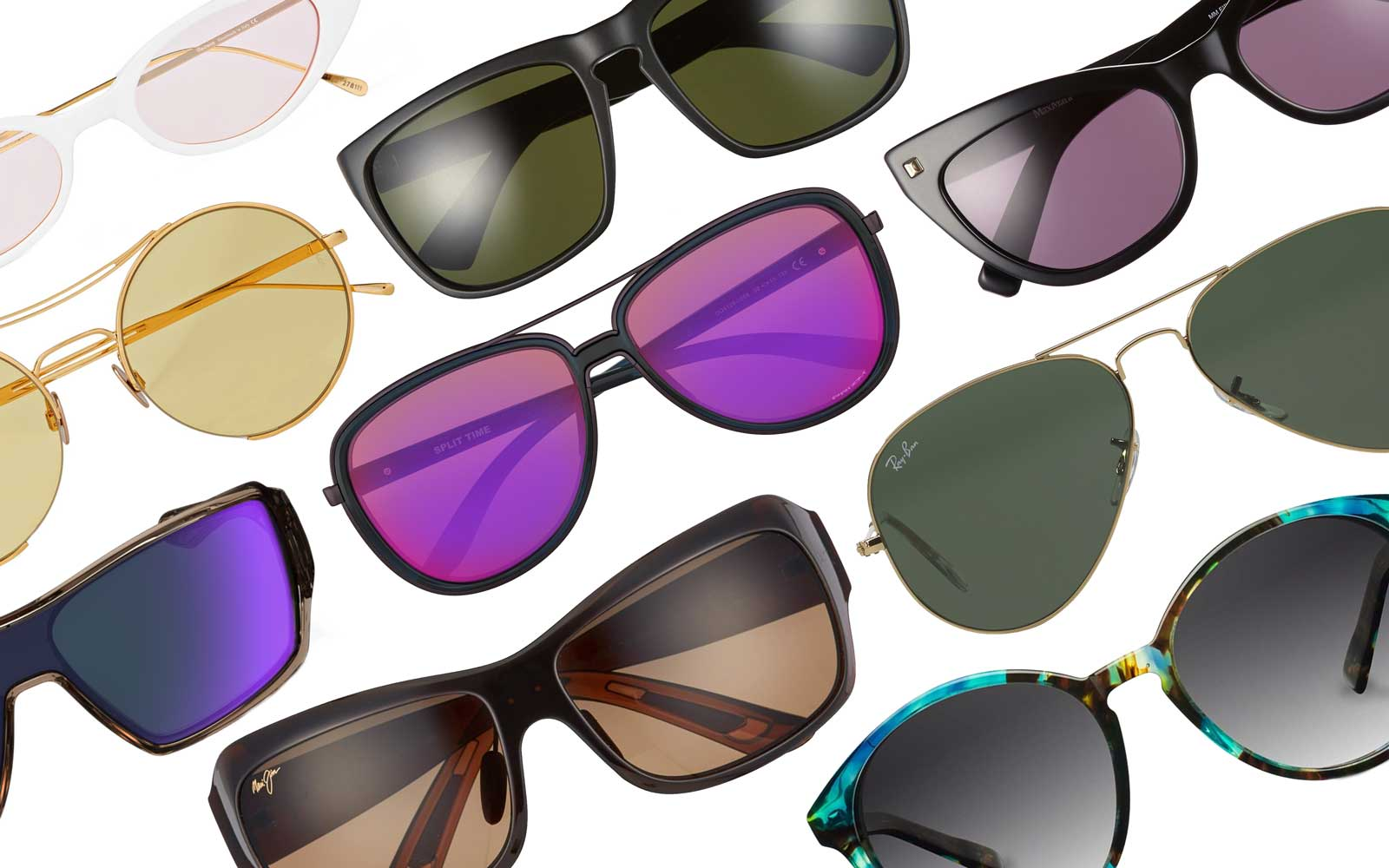 ca0c4bc5f15 The Best Sunglasses to Travel With