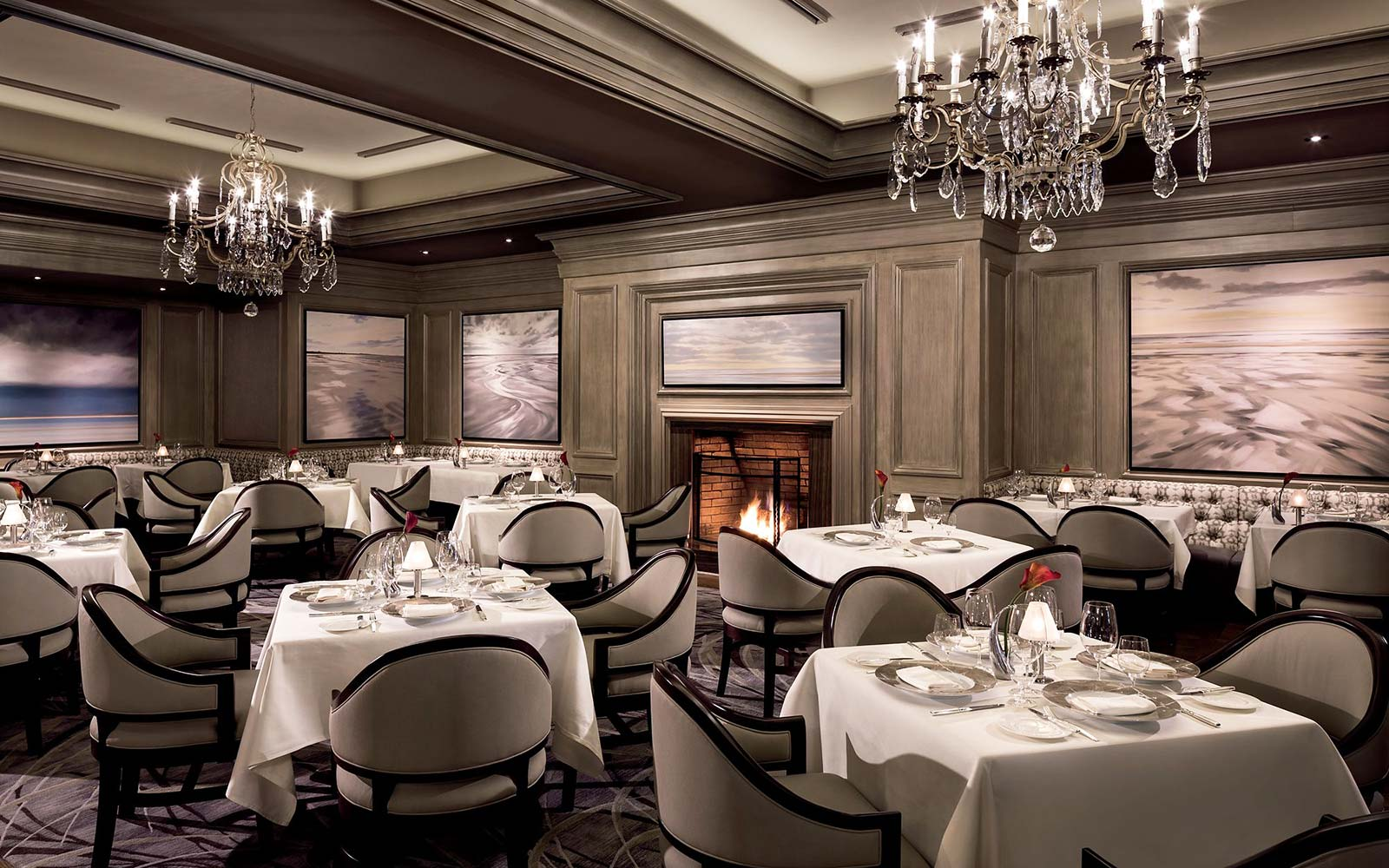 These Are the Most Romantic Restaurants in America, According to OpenTable