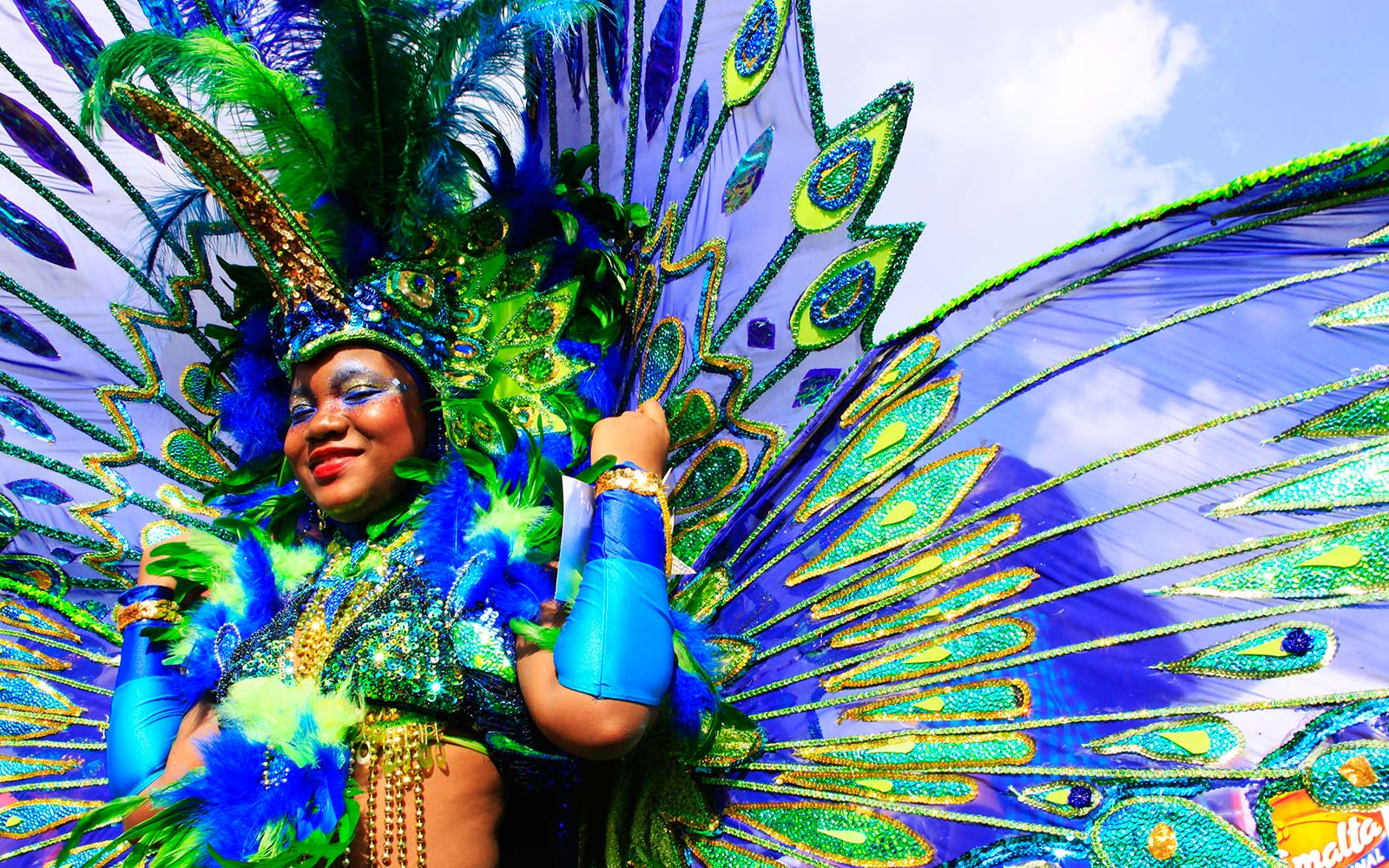 These Caribbean Carnivals Are the Perfect Excuse for a Last-minute Getaway