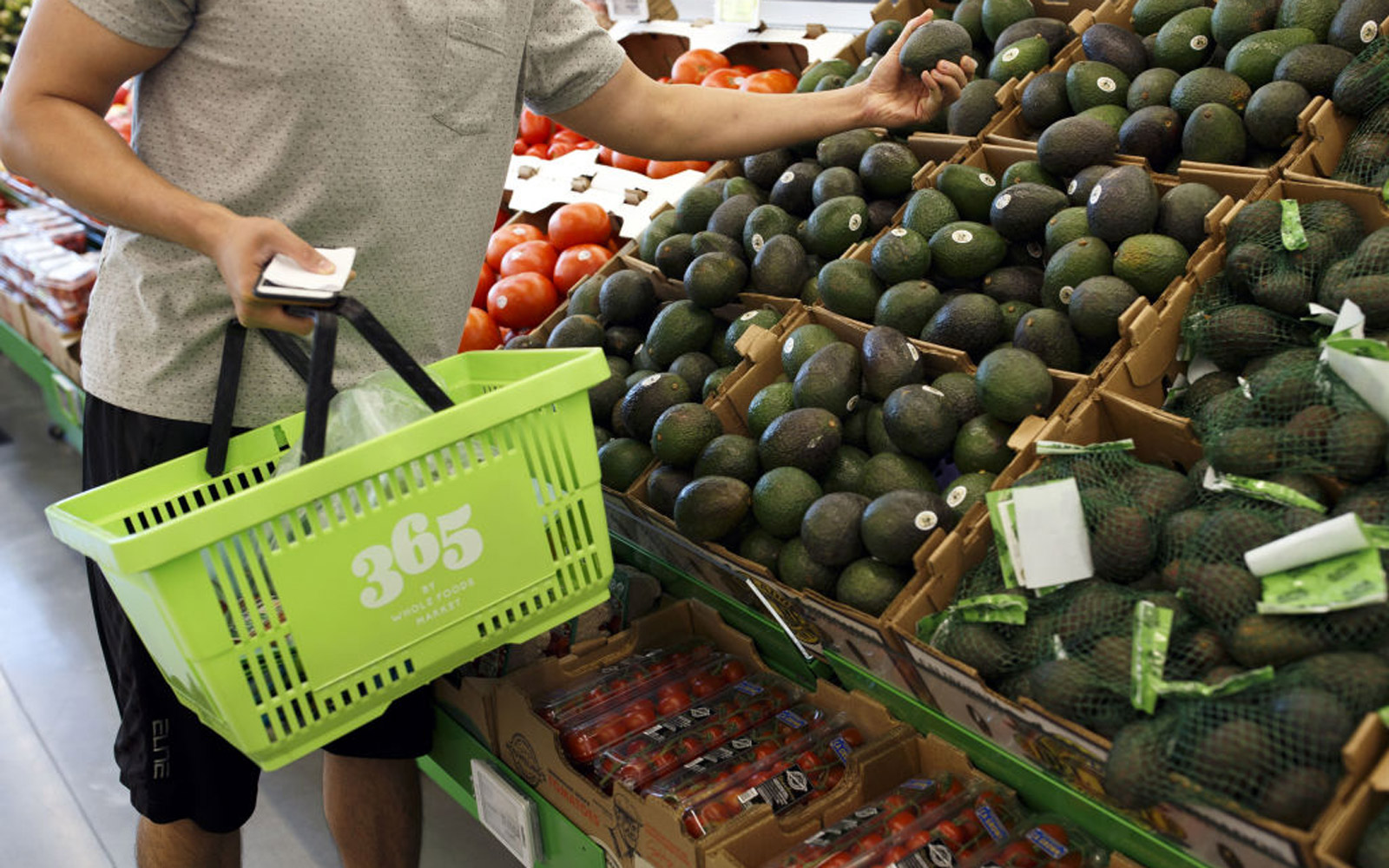 A New Low-cost Whole Foods Just Opened With $1 Avocados and Other Amazing Deals