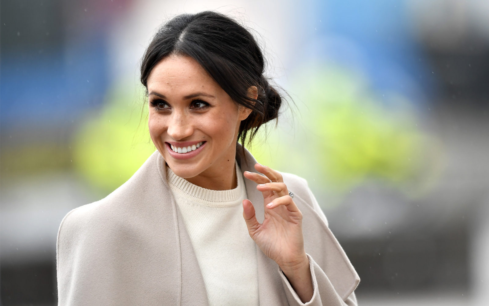 Meghan Markle's Spring Sweater Is the Perfect Transitional Piece to Pack