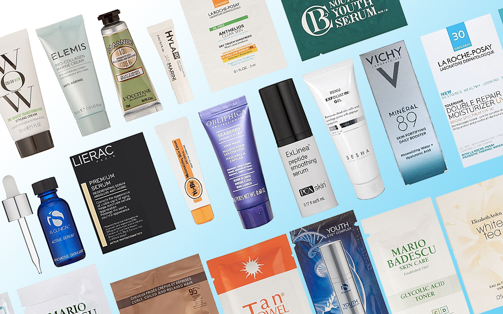 Amazon's Travel-sized Beauty Samples Are Basically Free