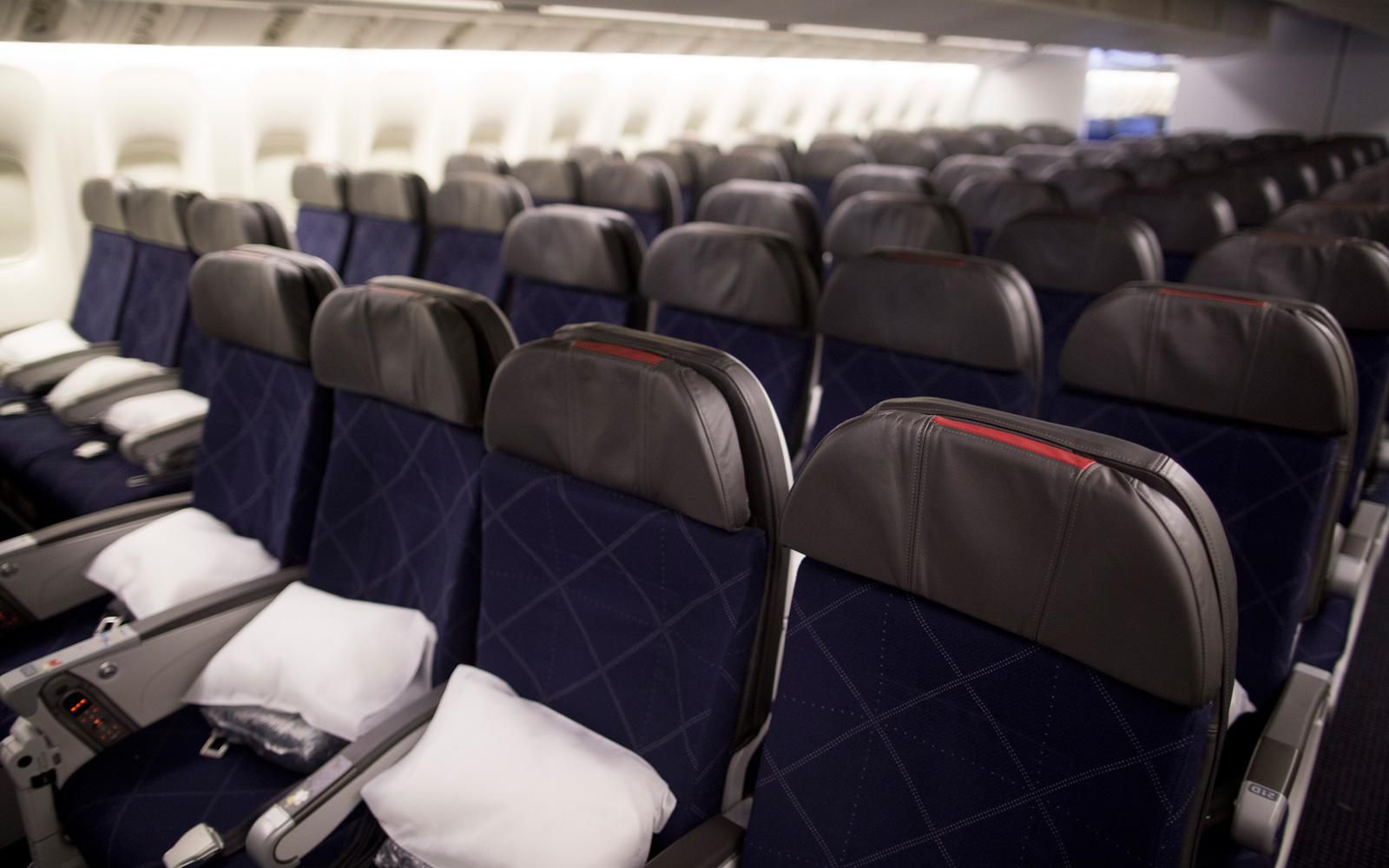 American Airlines announces basic economy on international flights.