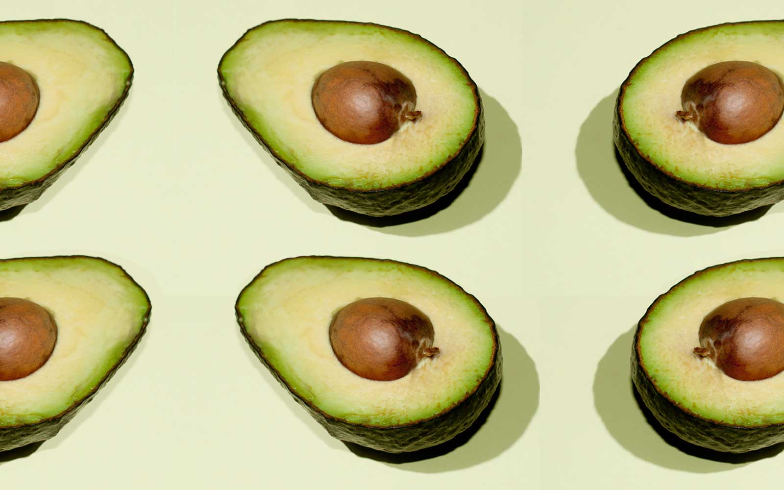 Mexico's 'Guacamania' Is the Avocado-centric Event You've All Been Waiting for