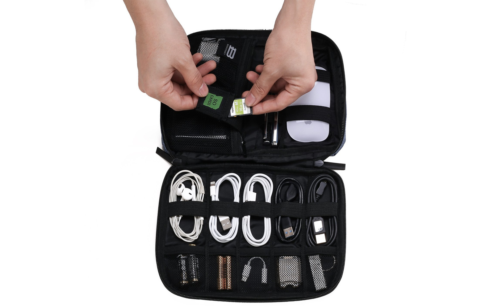 Travel + Leisure Readers Can't Get Enough of This Top-selling Travel Organizer