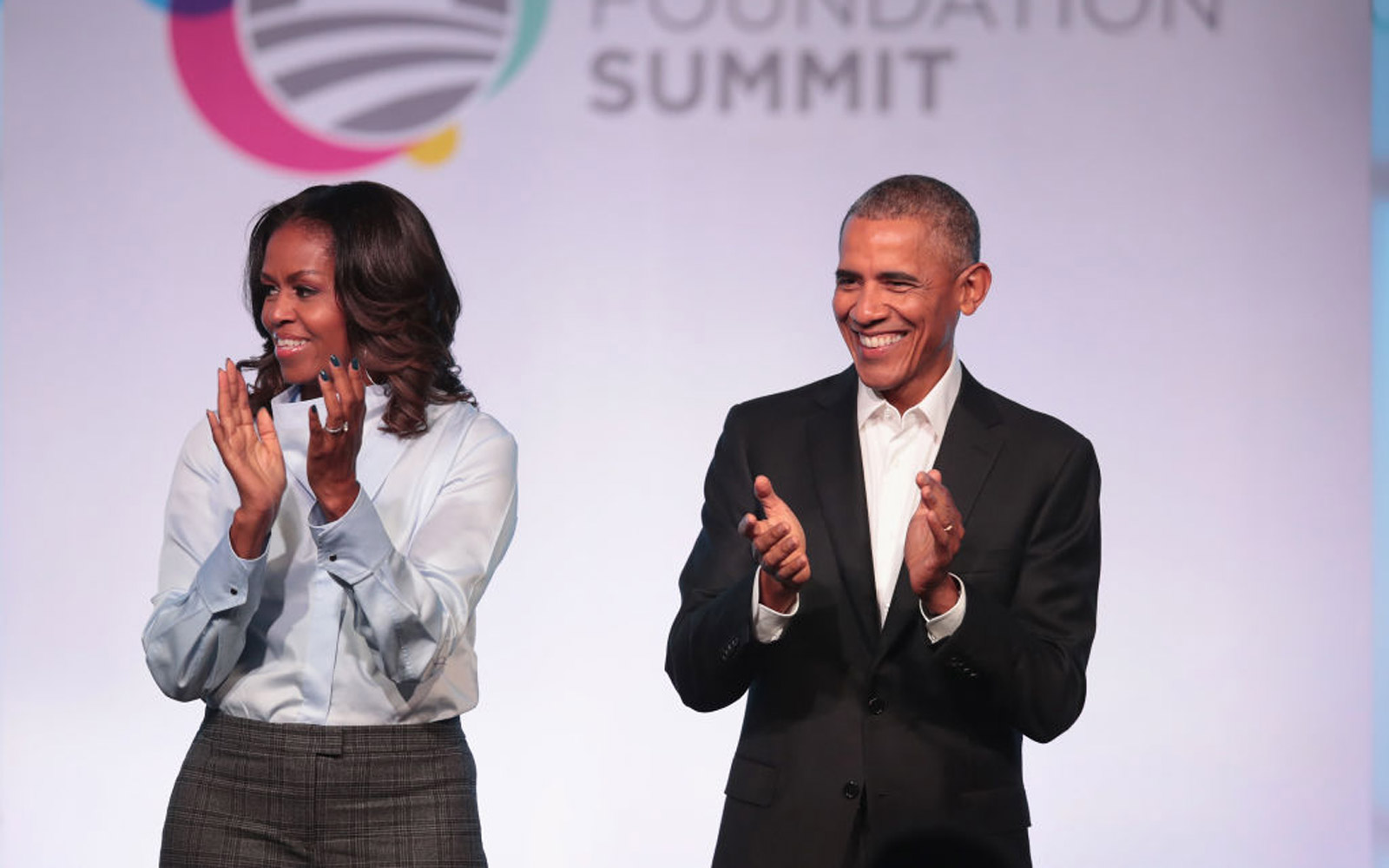 Barack and Michelle Obama Are in Talks to Get Their Own Netflix Show