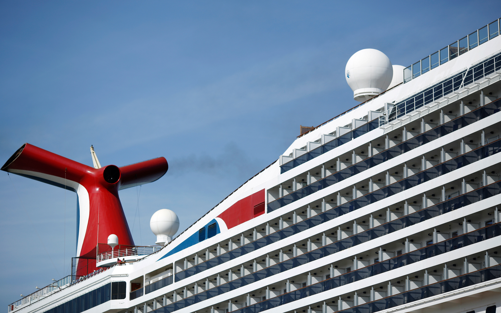 Carnival Traded a Teen a Free Cruise for His Snapchat Handle