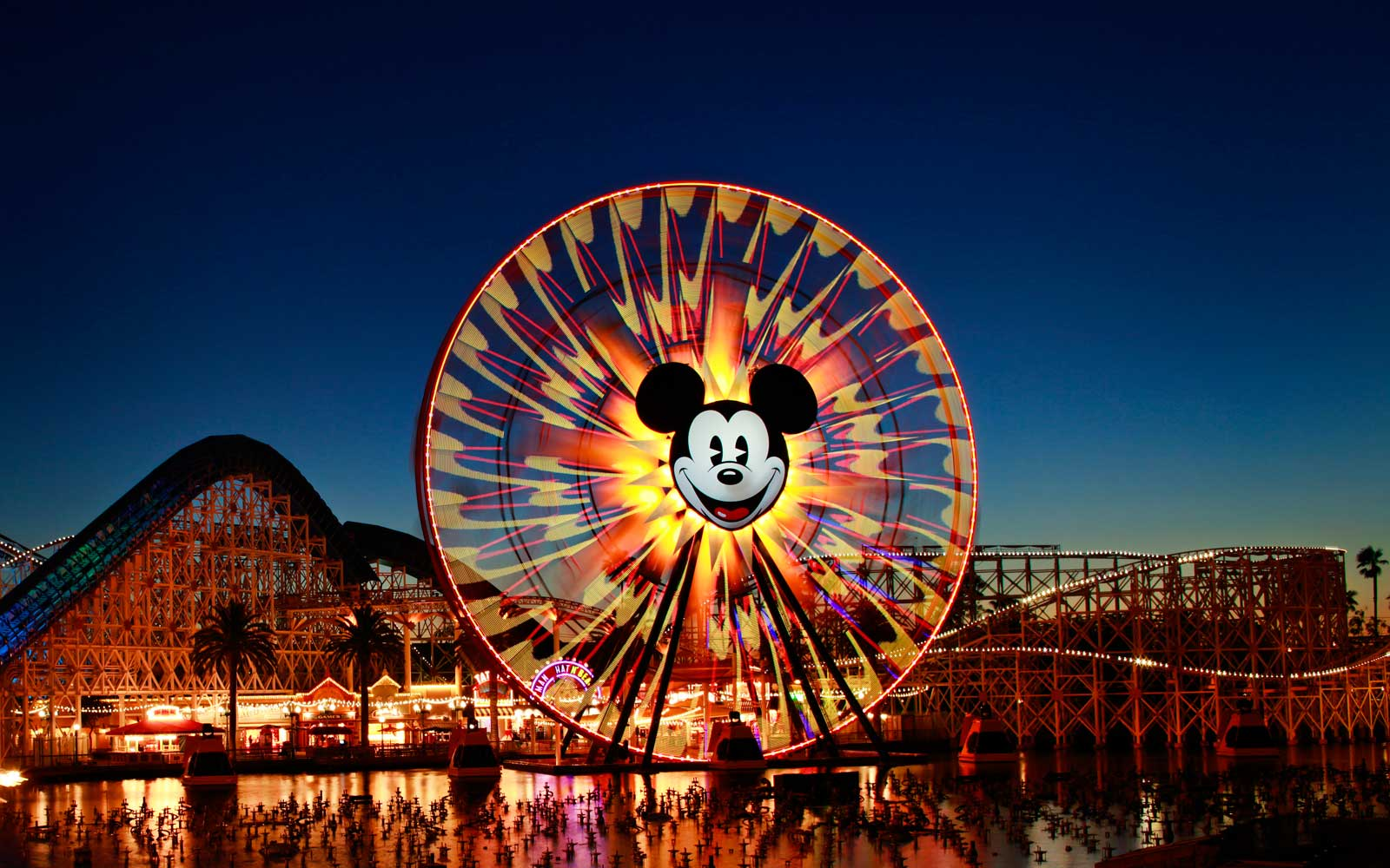 7 Secrets About Disney Rides Direct From the Imagineers Who Designed Them