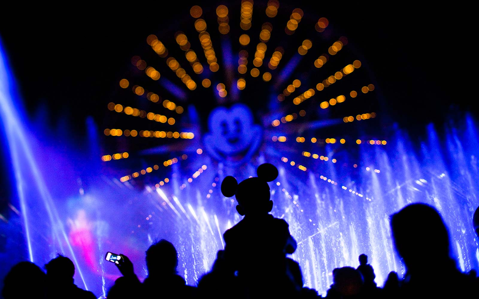 Disney Fans Are Mourning the Death of One of Their Favorite Rides
