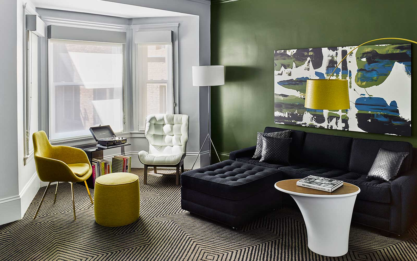 These Are the Coolest New Hotels in San Francisco