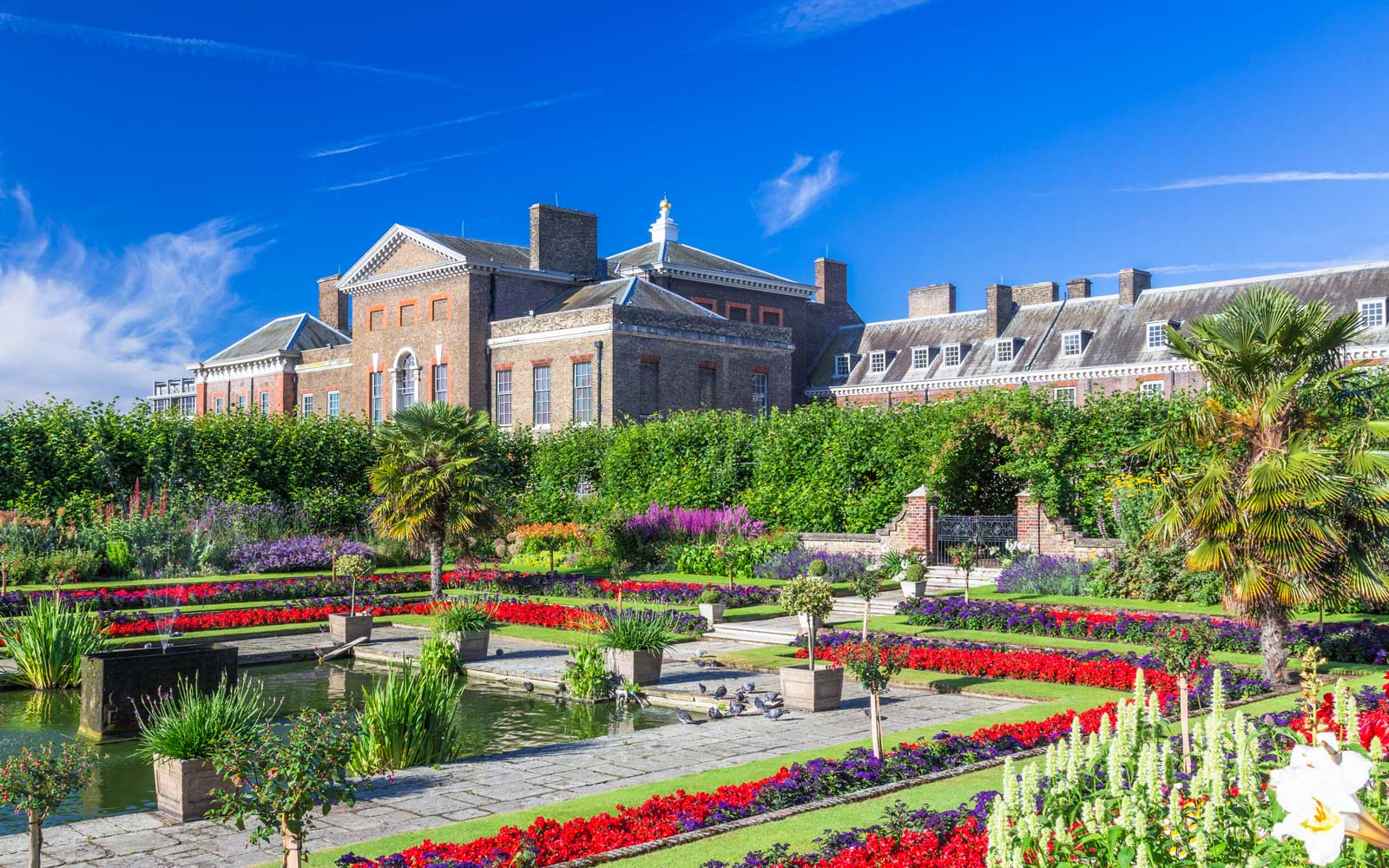 Royal Secrets From a Behind-the-scenes Tour of Kensington Palace