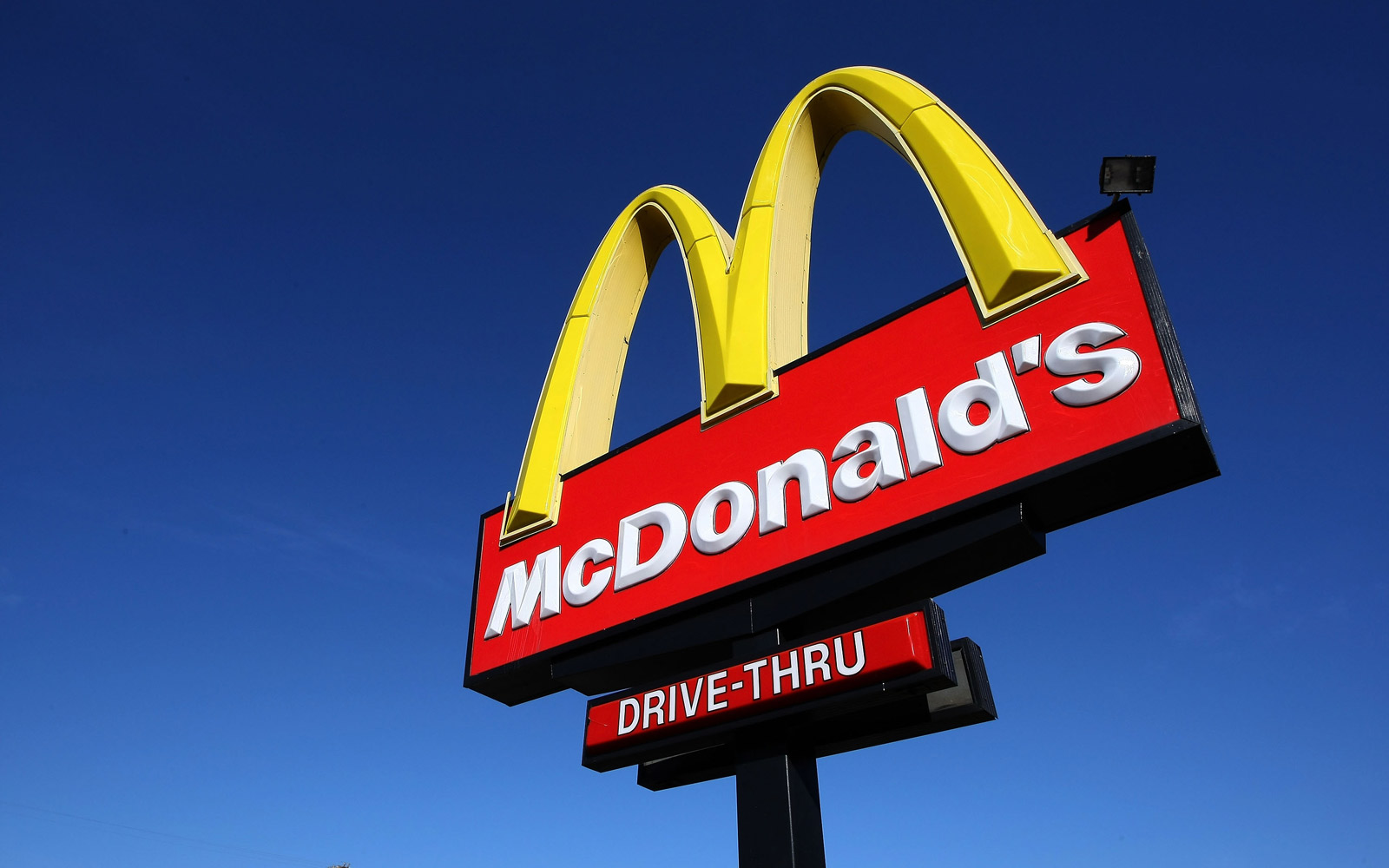 Here's What You Should Never Order at a Fast Food Restaurant