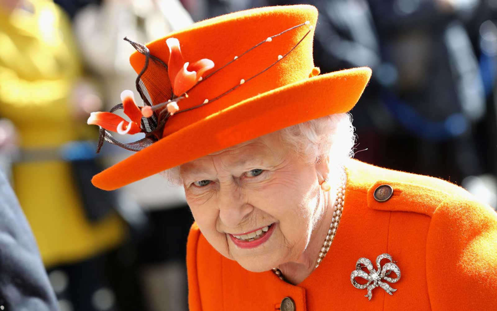 You Can Still Get Tickets to Queen Elizabeth's 92nd Birthday Party