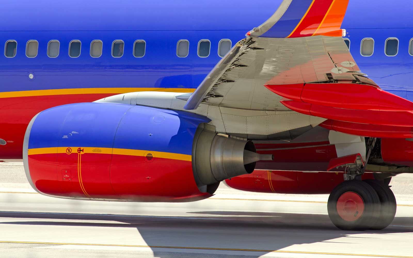 Man Is Suing Southwest for Causing 'Mental Anguish' After Landing at the Wrong Airport