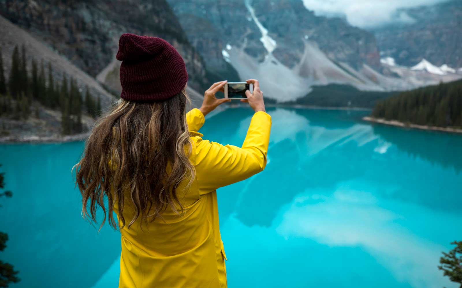 5 Tricks to Editing Your Vacation Photos on Your Phone