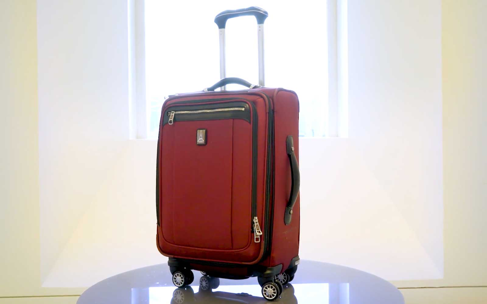 This Is the Absolute Best Carry-on Suitcase for Frequent Fliers