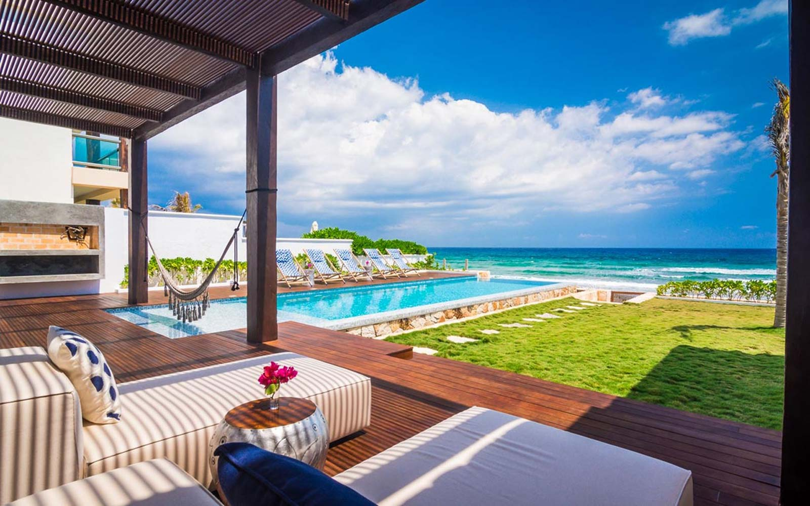 Dreamy New Vacation Villas You Could Book Before Anyone Else