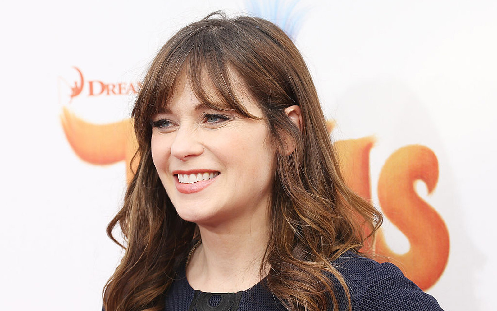 Zooey Deschanel Is Playing Belle in Disney's 'Beauty and the Beast' Live (Video)