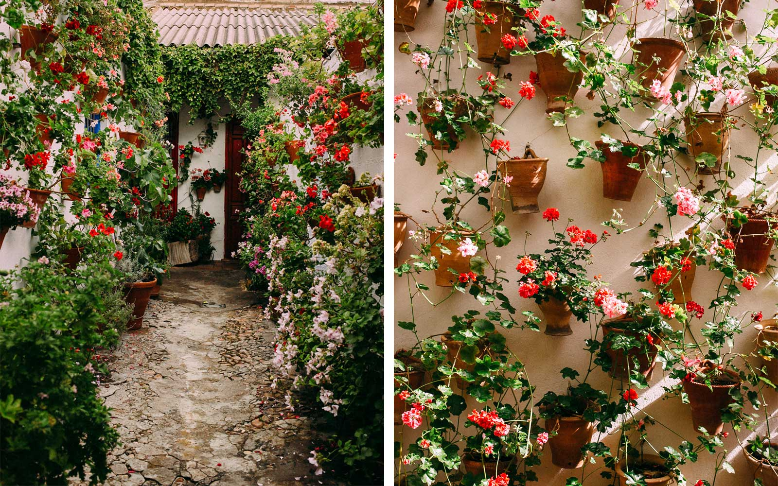 Every Spring, This Spanish Town Has a Flower Festival That\'s ...