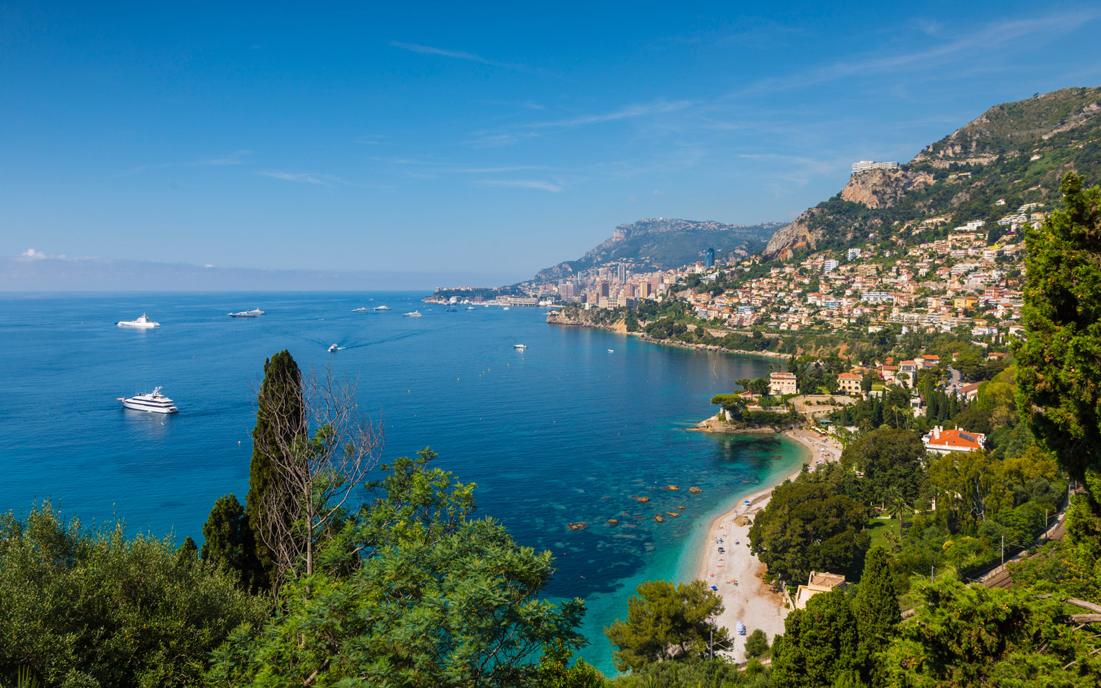 How to Get Cheap Flights to the French Riviera Starting at $430 Round-trip