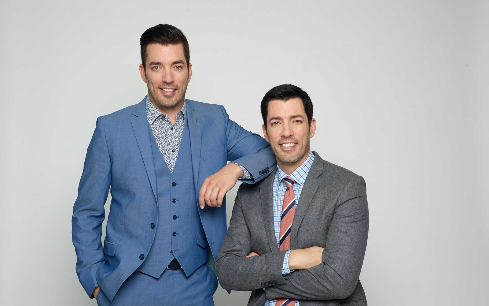 Everything You Want to Know About the 'Property Brothers' Cruise to the Bahamas