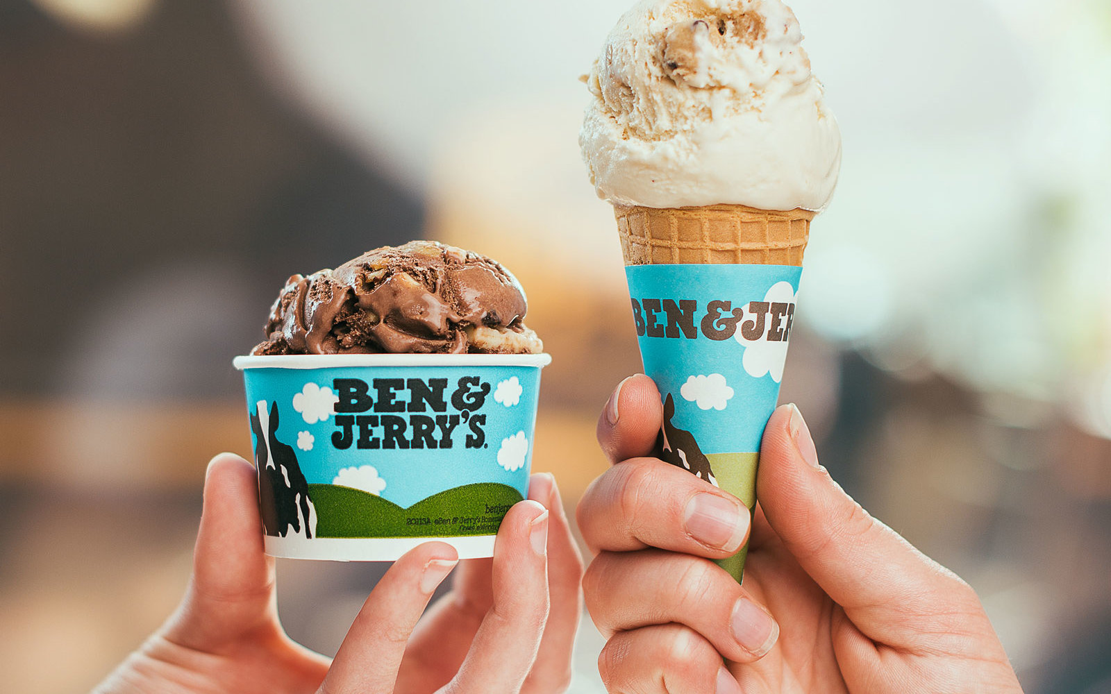 Here's When You Can Get Free Ice Cream at Ben & Jerry's