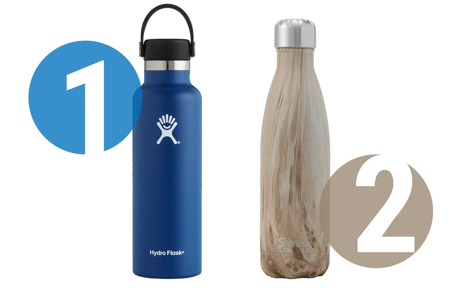 3d9b754f68 Best Water Bottles for Travel in 2019 | Travel + Leisure