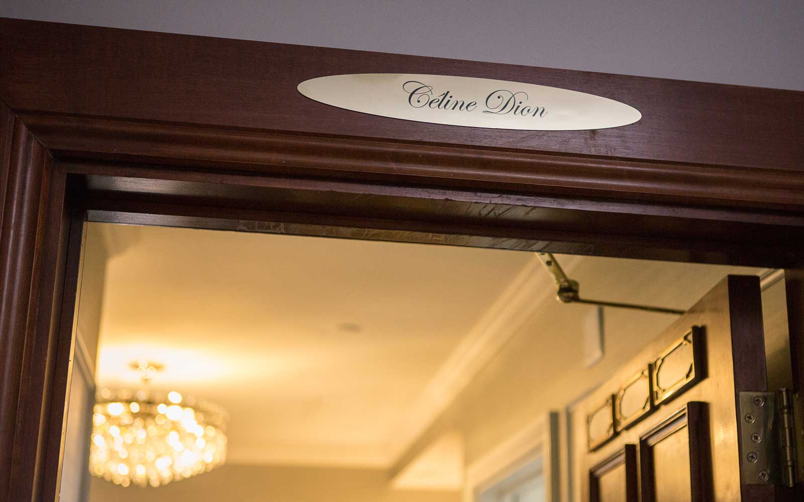 The Celine Dion Suite at This Canadian Hotel Will Make Your Heart Go On