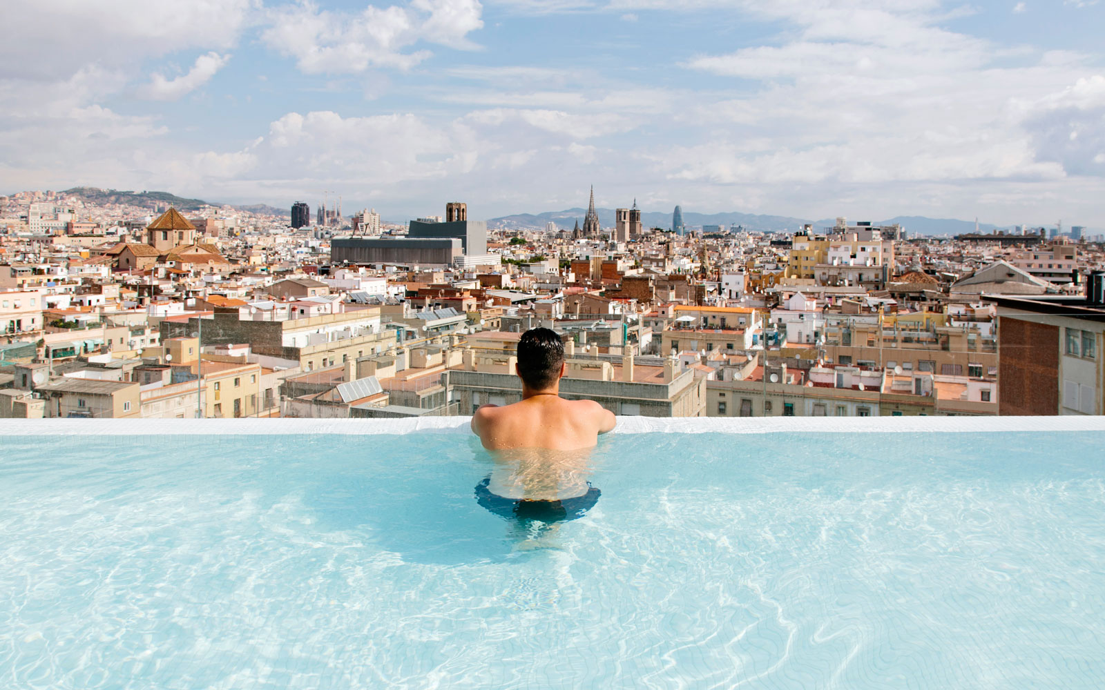 Expedia Is Offering Up to 90% Off Hotels This Weekend | Travel + Leisure