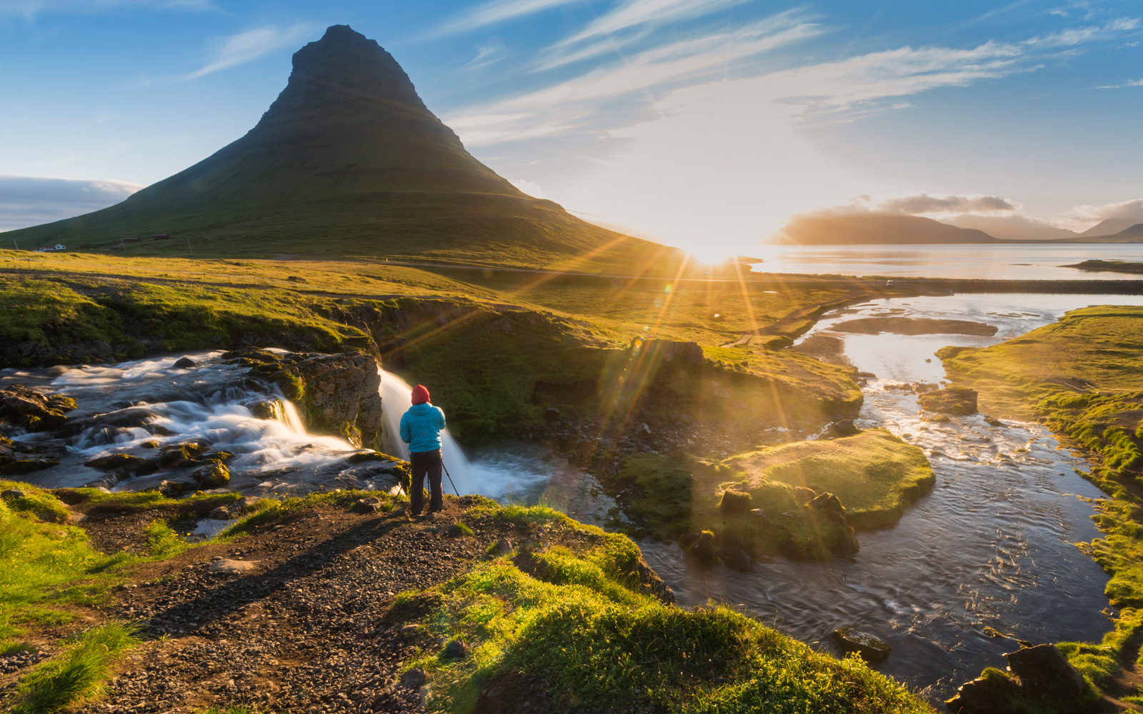 WOW Air Is Offering $69 Flights to Iceland