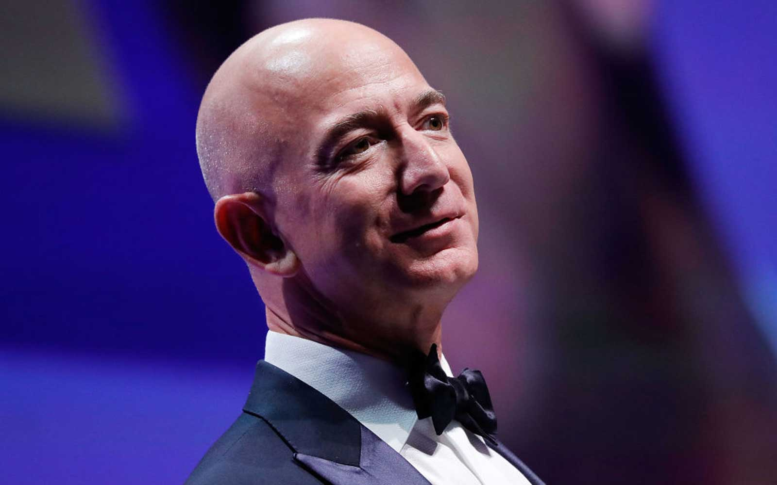 How to Be Successful, According to Jeff Bezos