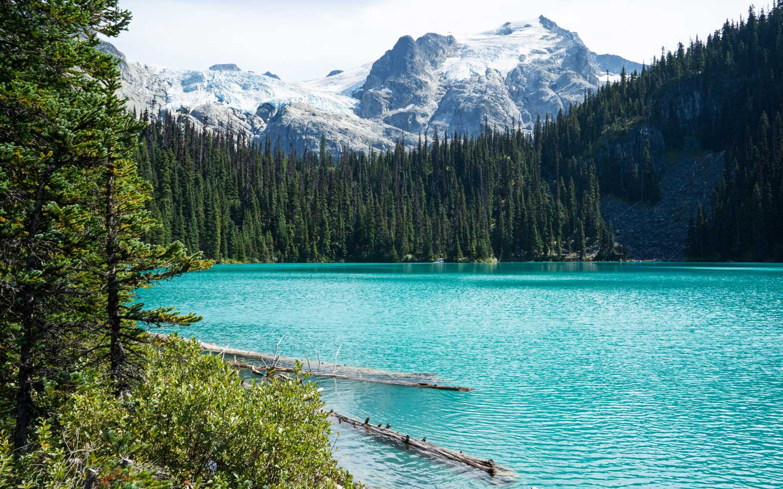 The Perfect Adventure-filled Vacation in British Columbia